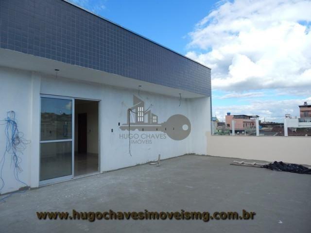 Apartamento à venda com 4 dormitórios em São joão, Conselheiro lafaiete cod:292-2 - Foto 10