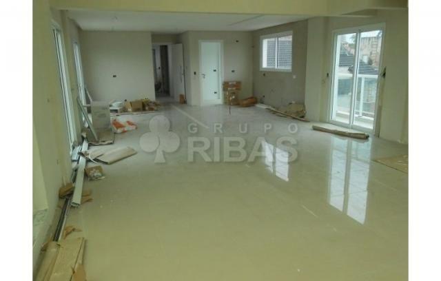 Cobertura residencial à venda, são francisco, curitiba - co0023. - Foto 15