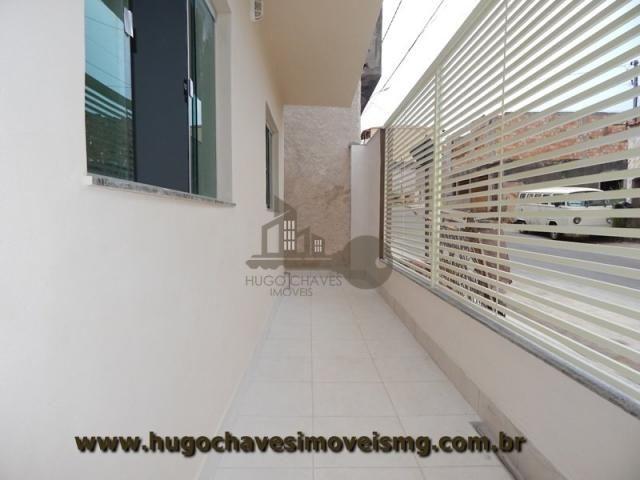 Casa à venda com 3 dormitórios em Santa matilde, Conselheiro lafaiete cod:1109 - Foto 15
