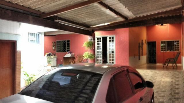 Samuel Pereira oferece: Casa Sobradinho 3 quartos 1 Suite Setor de Mansões QMS 27