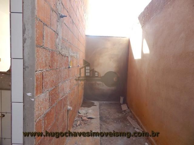 Apartamento à venda com 0 dormitórios em Novo horizonte, Conselheiro lafaiete cod:297-1 - Foto 20