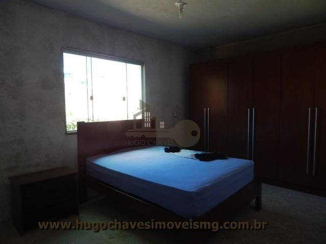 Casa à venda com 3 dormitórios em Novo horizonte, Conselheiro lafaiete cod:1131 - Foto 16
