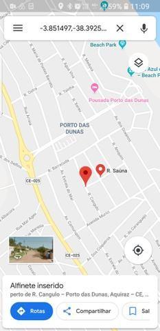 ALUGA PARA EVENTOS - Linda casa no Porto das Dunas - Foto 7