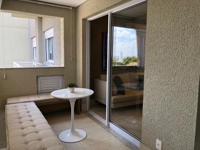 Follow bueno- apartamento - 02 quartos com 01 suíte - pronto para morar no Setor Bueno - Foto 5