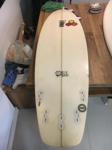 Pranchas de surf gringas