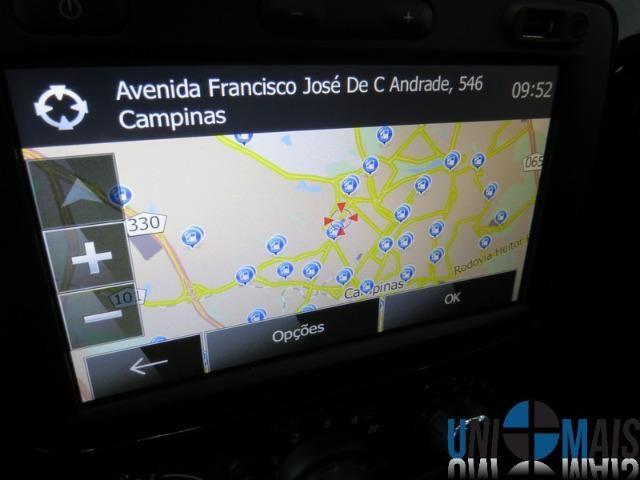 Sandero Stepway Automatico 2014 1.6 Completo Perfeito Estado Apenas 34.900 Financia/Trocaa - Foto 13