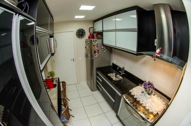 Apartamento 3 quartos com suíte - Foto 4