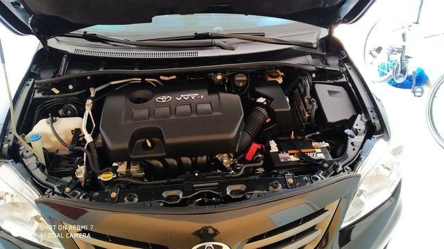 Corolla xei 2.0 ano 2012 - Foto 5