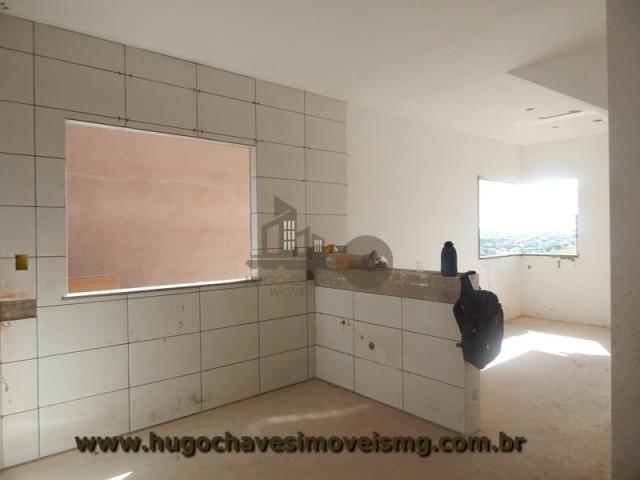 Apartamento à venda com 0 dormitórios em Novo horizonte, Conselheiro lafaiete cod:297-1 - Foto 11