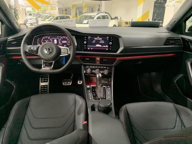 Somaco VW - Novo Jetta 2.0 GLi 350 TSi de 230 Cv - Foto 16