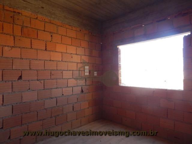 Apartamento à venda com 2 dormitórios em Novo horizonte, Conselheiro lafaiete cod:2103 - Foto 7