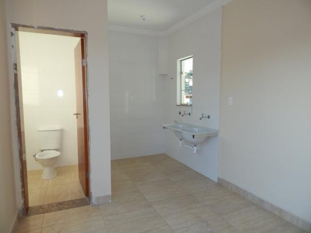 Apartamento à venda com 2 dormitórios em Santa matilde, Conselheiro lafaiete cod:240-7 - Foto 20