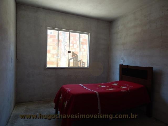 Casa à venda com 3 dormitórios em Novo horizonte, Conselheiro lafaiete cod:1131 - Foto 14