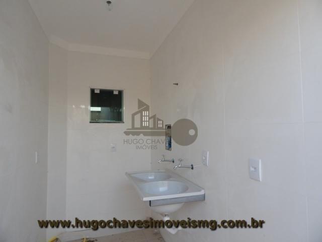 Casa à venda com 3 dormitórios em Novo horizonte, Conselheiro lafaiete cod:197-2 - Foto 15