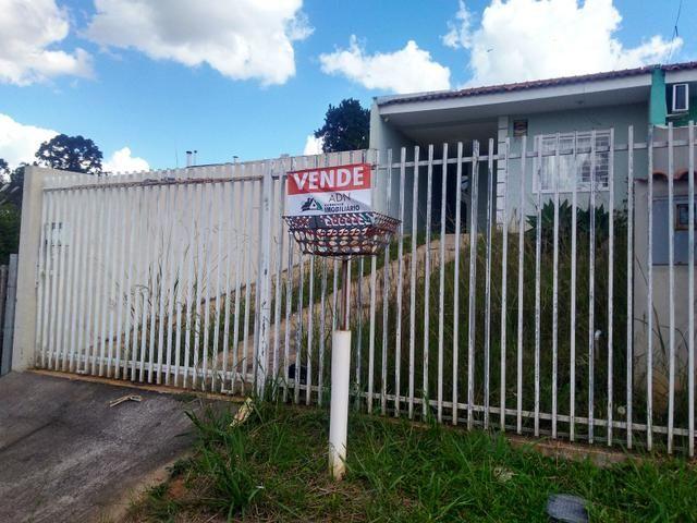 Vende-se casa em quatro Barras mobiliada 230 mil