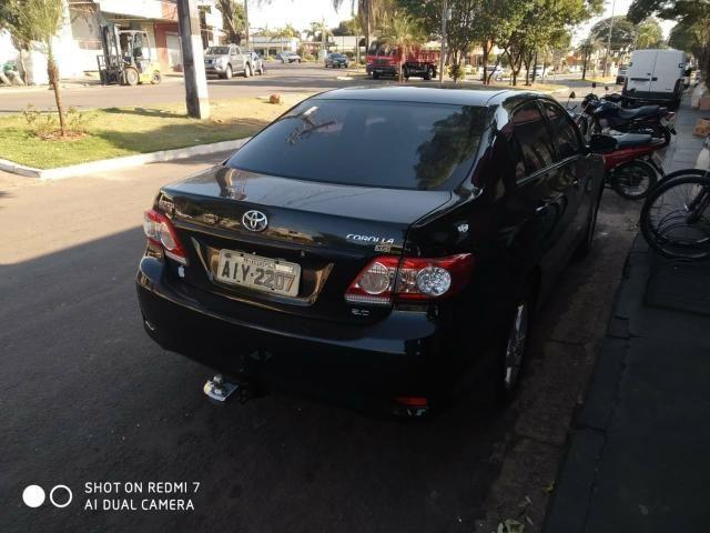 Corolla xei 2.0 ano 2012 - Foto 2