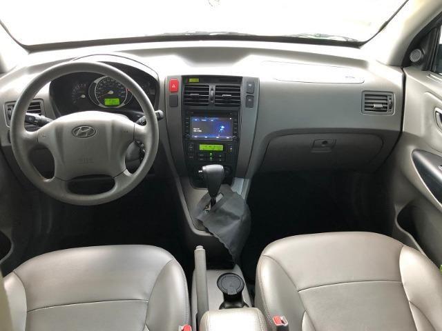 Hyundai Tucson GLS 2.0 2016 Automática - Foto 11