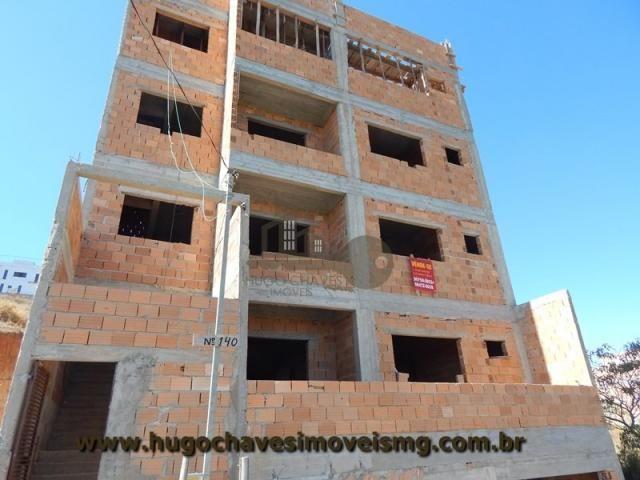 Apartamento à venda com 2 dormitórios em Novo horizonte, Conselheiro lafaiete cod:2103 - Foto 14