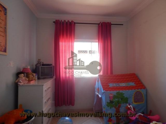 Apartamento à venda com 2 dormitórios em Manoel de paula, Conselheiro lafaiete cod:274 - Foto 5