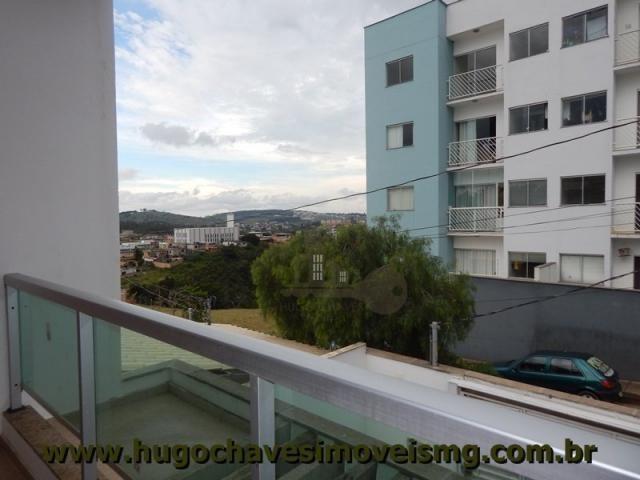 Casa à venda com 2 dormitórios em Morada do sol, Conselheiro lafaiete cod:188 - Foto 9