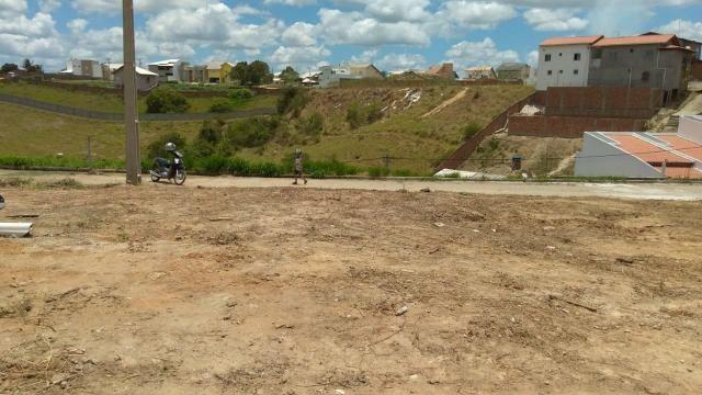 Vendo terreno em condomínio fechado santo Antônio de Jesus BA - Foto 3