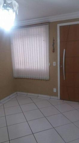 Apartamento 2 dormitórios com armário - Av Tiradentes -Sbc