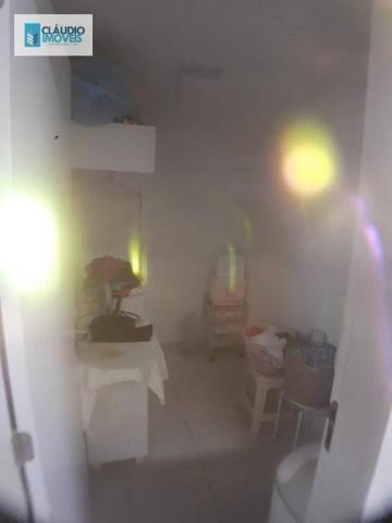 Apartamento com 3 dormitórios à venda, 110 m² por r$ 580.000 - jatiúca - maceió/al - Foto 7