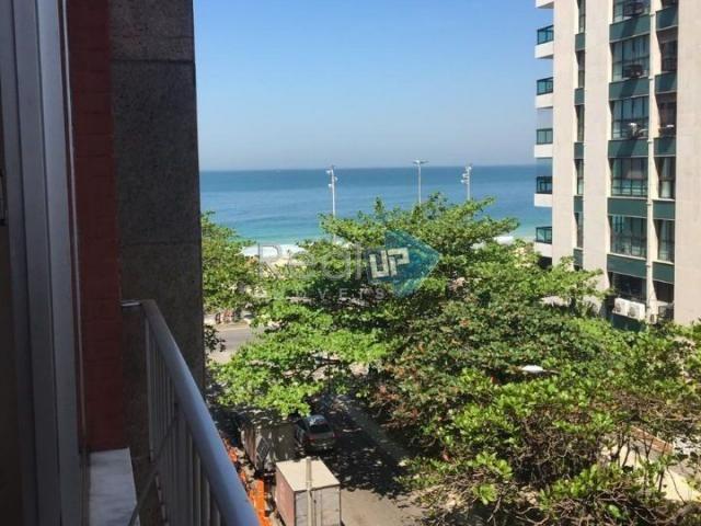 Apartamento para alugar com 3 dormitórios em Ipanema, Rio de janeiro cod:17105
