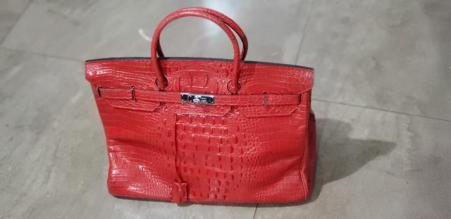 Bolsa Hermes - Foto 3