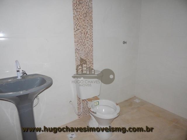 Casa à venda com 3 dormitórios em Santa matilde, Conselheiro lafaiete cod:1109 - Foto 8