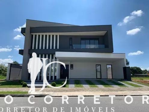 Casa de condomínio à venda com 5 dormitórios em Urbanova, São josé dos campos cod:266
