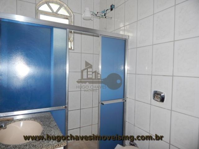 Casa à venda com 5 dormitórios em Cachoeira, Conselheiro lafaiete cod:1112 - Foto 9