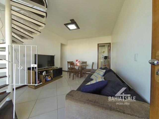 Apartamento, Parque Bela Vista, Salvador-BA