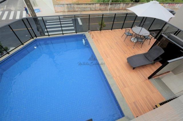 Apartamento à venda com 3 dormitórios em Gruta de lourdes, Maceió cod:MAC14 - Foto 8