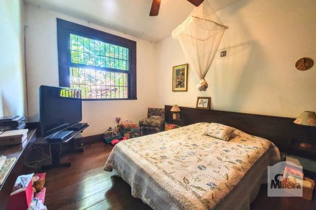 Casa à venda com 5 dormitórios em São luíz, Belo horizonte cod:258810 - Foto 11