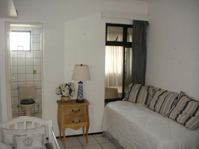 Apartamento residencial à venda no Dionísio Torres, Fortaleza. - Foto 4