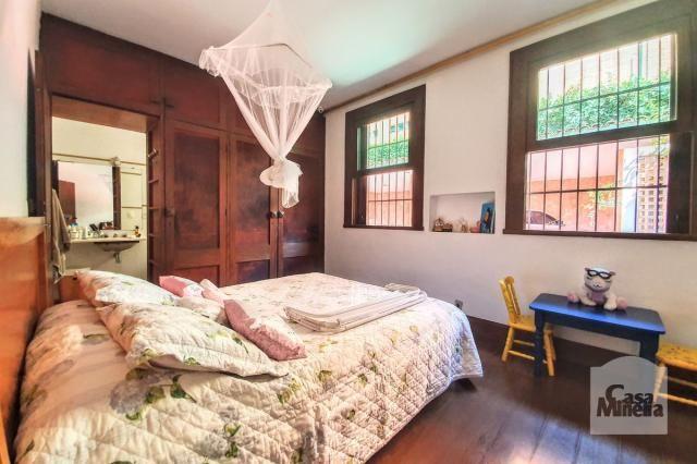 Casa à venda com 5 dormitórios em São luíz, Belo horizonte cod:258810 - Foto 9