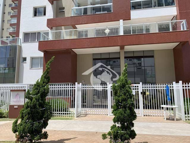 Apartamento com 3 dormitórios à venda, 106 m² por R$ 578.299 - Jardins - Aracaju/SE - Foto 4
