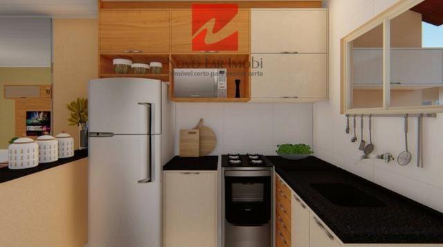 Chance única!!! casas com entrada zero em Caruaru- e taxas por conta da construtora - Foto 3