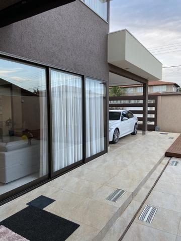 Casa Nova de Luxo! Vicente Pires Rua 05 - lote de 400 mts - Foto 13