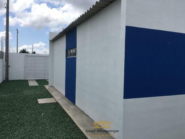 Comece 2020 de casa própria em Caruaru- use seu fgts como entrada - Foto 12
