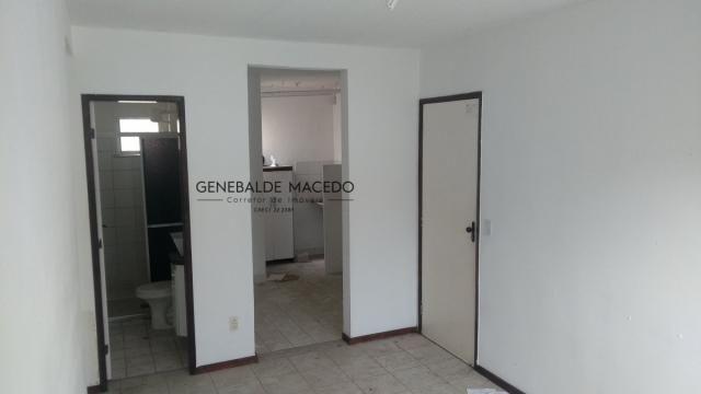 Apartamento, Muchila I, Feira de Santana-BA