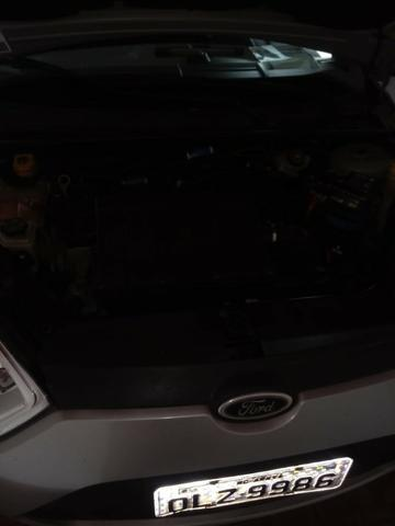 Ford Fiesta Class Hatch 1.6 2013 - Completo - Foto 8