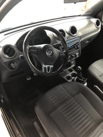 VW-Saveiro Cross CD 1.6 2015 - Foto 15