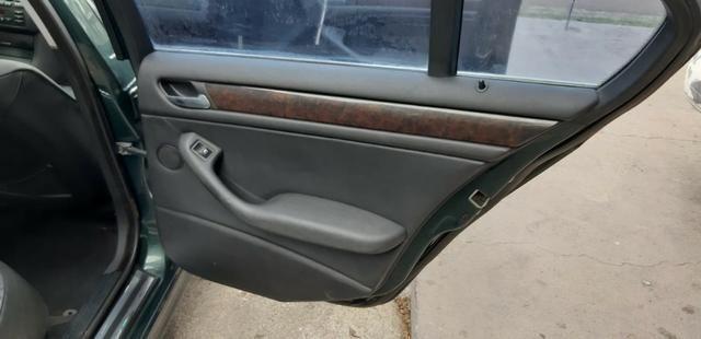 Sucata BMW 328i E46 1999 venda de peças - Foto 16