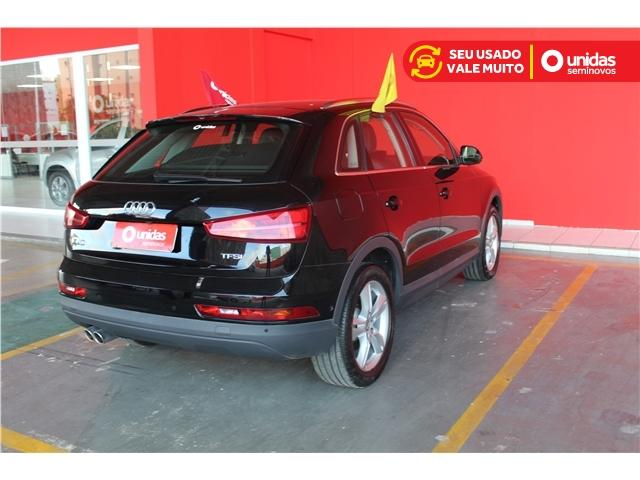 Audi Q3 1.4 tfsi attraction flex 4p s tronic - Foto 4