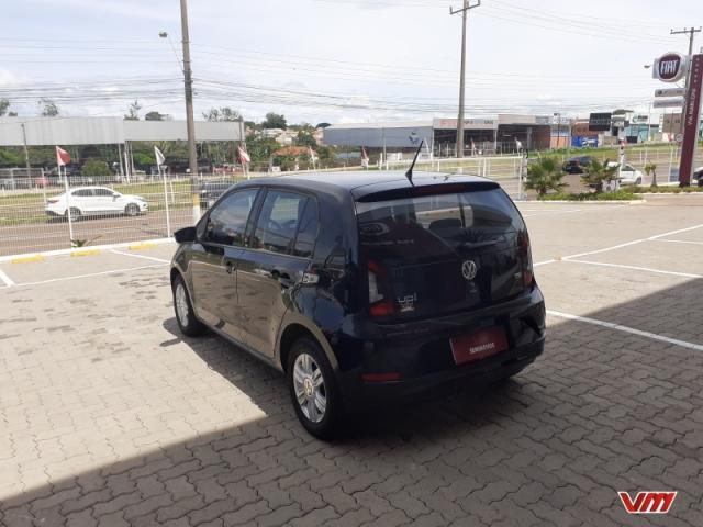 VOLKSWAGEN UP 1.0 TSI MOVE UP 12V FLEX 4P MANUAL. - Foto 4