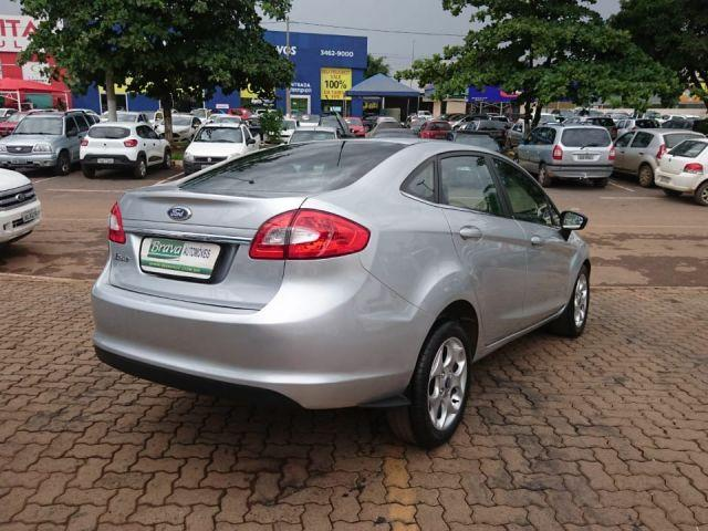 Fiesta Sedan SE 1.6 16V Flex 4p - Foto 3