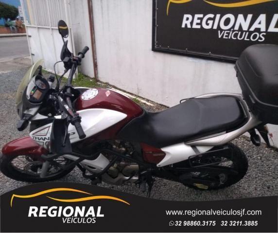 XL Transalp 700 - 2011 - Foto 3