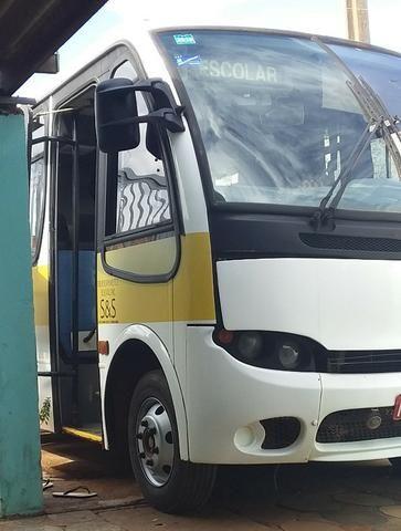 Micro onibus ano 2006 - Foto 2